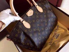 Monogram Turenne PM Louis Vuitton & LV – CHICS – Beautiful Handbags & Accessories