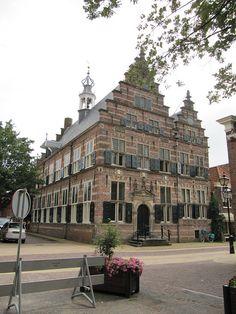 Naarden - Hôtel de Ville