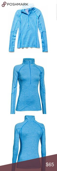 Underarmour cold gear fitted shirt Brand new. Size XS Under Armour Tops