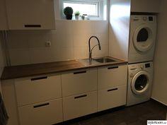 Tvättstuga/dusch - Ett inredningsalbum på StyleRoom av Lyckang