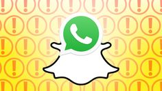 WhatsApp races to internationalize Snapchats overlaid creative tools