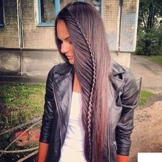 Hair easy curls to get super Ideas Prom Hairstyles For Long Hair, Cool Braid Hairstyles, Braided Hairstyles For Wedding, Crown Hairstyles, Braids For Long Hair, Loose Hairstyles, Pretty Hairstyles, Long Gray Hair, Cool Braids