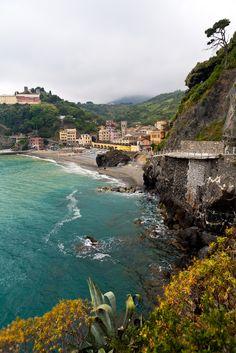 Monterosso, Cinque Terre | Italy