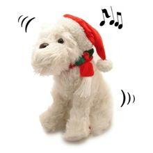 Arthur, the Animated Christmas Singing Westie