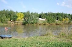 Camping Wouwse Plantage Brabant