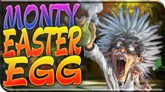 """Dr Monty KN-44 """"EASTER EGG"""" Dr Monty IS The KN-44, HUGE EASTER EGG We Th..."""