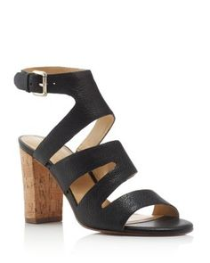 Marc Fisher Paxtin High Heel Sandals - Compare at ZAR 1,436.30 | Bloomingdale's
