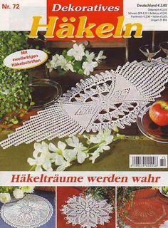 Dekoratives Hakeln 72 - Kristina Dalinke - Picasa-Webalben