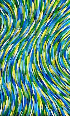 Stunning Aboriginal ART BY Raelene Stevens | eBay
