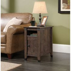 found it at wayfair newdale end table