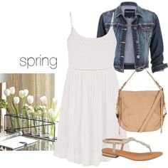 Spring 2015 by mauri