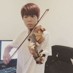 Save me save me... love this songg :3 #bts #saveme #violincover #comingsoon
