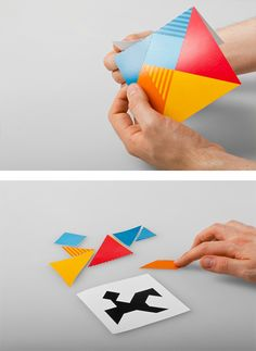 International Game Days Identity by Stefan Zimmermann   Inspiration Grid   Design Inspiration