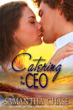 Catering to the CEO http://www.amazon.com/Catering-CEO-Samantha-Chase-ebook/dp/B00O4CPOLA/ref=sr_1_1?s=digital-text&ie=UTF8&qid=1414620875&sr=1-1&keywords=catering+to+the+ceo