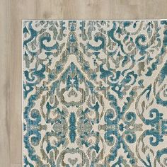 Zehra Rug & Reviews | Joss & Main