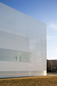 Corning Museum of Glass Contemporary Art + Design Wing | Architect Magazine | Thomas Phifer and Partners, Corning, New York, Institutional, Expansion, Cultural, Addition/Expansion, Institutional Projects, Cultural Projects, Projects, Thomas Phifer