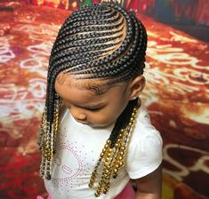Kids Hairstyles Girls Hairstyles Braids Hair Styles I Love This With Images Braids For Kids . Little Girl Braid Hairstyles, Black Kids Hairstyles, Little Girl Braids, Baby Girl Hairstyles, Natural Hairstyles For Kids, Black Girl Braids, Kids Braided Hairstyles, African Braids Hairstyles, Braids For Black Hair