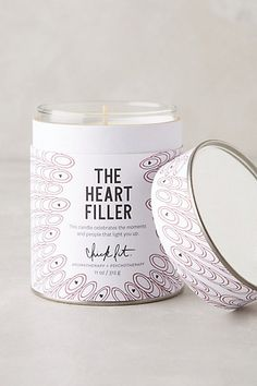 Chicklit Candle #anthropologie