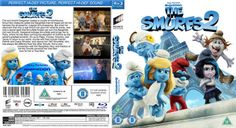 Watch The Smurfs 2 (2013) BRRip 480p x264 [Dual Audio] (Hindi-English) Online Free [ExDT]