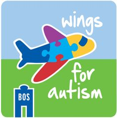 """The Wings for Autism program is designed specifically for families with autistic children to help ease the stress of flying. With this unique concept in mind, Massport hosts a """"dress rehearsal"""" open house day to give these families the opportunity to experience travel through Boston Logan before their actual trip."""