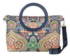 Oilily Folding Concept Handbag | DANZAR