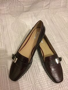 GEOX RESPIRA ladies shoes UK7 EU41 BNWOB RW