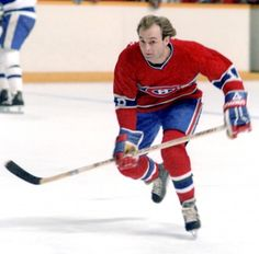 Autograph Warehouse 465207 8 x 10 in. Guy Lafleur Autographed Photo No. for  Montreal Canadiens Hall of Famer 284d1ef8f