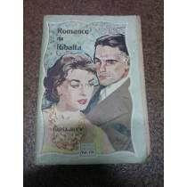 Romance Na Ribalta - Berta Ruck - Biblioteca Das Moças
