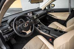 New Lexus IS interior #lexus #is #interior more: http://premiummoto.pl/02/09/lexus-is300h-nasza-sesja