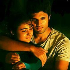 Vijay Devarakonda Girlfriend and Family Romantic Couple Images, Love Couple Images, Cute Love Couple, Romantic Pictures, Couples Images, Romantic Couples, Love Pictures, Cute Couples, Tv Show Couples