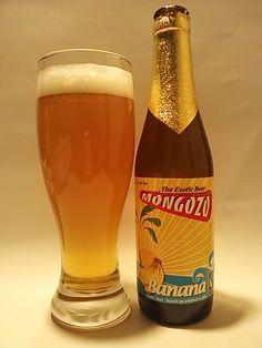 Brouwerij Huyghe - Mongozo Banana(Fruit beer) 3,6% pullo