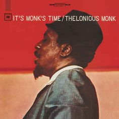 Thelonious Monk - It's Monk's Time  1970s (reissue)(1964 original release)(Vinyl, LP) at Discogs