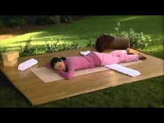 Presence Through Movement - Yin Yoga - Part 5
