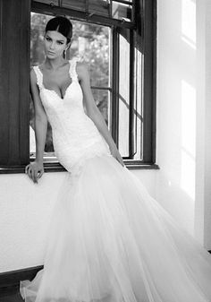Bien Savvy Wedding dress