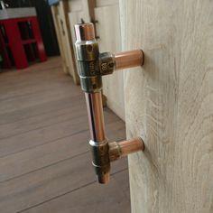 Plumbing, Door Handles, Barn, Handmade, Design, Home Decor, Washroom, Kitchen, Door Knobs