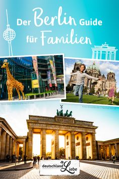 "Berlin Guide für Familien | Erlebt die bunte Hauptstadt gemeinsam mit euren Liebsten, entdeckt spannende Museen, abwechslungsreiche Kletterparks und Spielplätze sowie Ausflüge und Insidertipps,     @visit_berlin"" #foodspots_berlin #berlinized #berlinblossom #secretspots_berlin #deutschlandliebe #demglücksonah #visitgermany #germanytourism #sharegermany #exploregermany #berlin #family #familienzeit Popular Instagram Accounts, Summer Heat, Atlantic Ocean, Visit Berlin, Berlin Berlin, Life Is Short, Smooth Skin, The Locals, Museum"