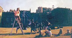 Elephant Fayre 1982 | Flickr - Photo Sharing!