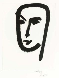 Life on Sundays (dappledwithshadow:  Henri Matisse Jeune Étudiant)