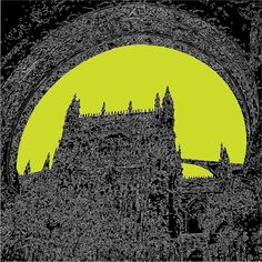 Seville Cathedral by Keith Dodd | Artfinder