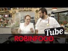 ROBINFOOD / Tortilla a la Navarra - YouTube