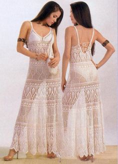Hey, I found this really awesome Etsy listing at http://www.etsy.com/listing/165700419/maxi-dress-crochet-crochet-dress-pattern