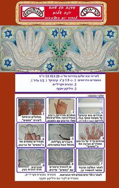 Sign Language Alphabet, Thing 1, Jewish Art, Art Lessons, Art For Kids, Kindergarten, Classroom, Texture, Children