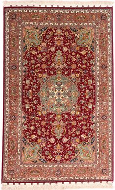 Persian Carpet, Persian Rug, Tabriz Rug, Magic Carpet, Carpet Design, Kilim Rugs, Rugs On Carpet, Bohemian Rug, Antiques
