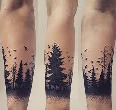 Картинки по запросу tree tattoos