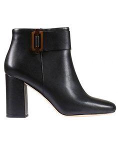 MICHAEL MICHAEL KORS Ankle Boots Shoes Woman Michael Michael Kors. #michaelmichaelkors #shoes #boots