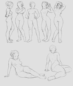 studies 4, Nurzhan Bekkaliyev on ArtStation at https://www.artstation.com/artwork/aLRPq