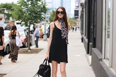 The Best Street Style Looks from New York Fashion Week | Teen Vogue