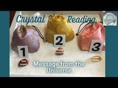 Your Message, Intuition, Universe, Messages, Crystals, Reading, Cosmos, Crystal