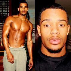 forrest-trey songz brother