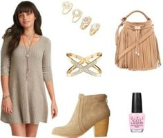 How to Dress for Winter in the Tropics - College Fashion